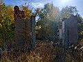 Залишки будівель біля вертодрому РВСН під Давидківцями.jpg