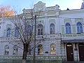 Здание бывшей женской гимназии Моршанск.JPG
