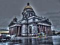 Исаакиевский собор осенью (HDR).jpg