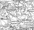 Карта к статье «Карахасан-Киой». Военная энциклопедия Сытина (Санкт-Петербург, 1911-1915).jpg