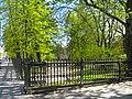 Кронштадт. Екатерининский парк, ограда03.jpg