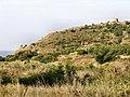 Крым, мыс Агира - Башня Чобан-Куле 13.jpg