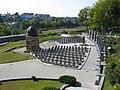 Личаківське, Військовий меморіал.jpg