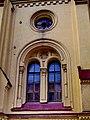 Малая Конюшенная,1-Шведский,1 Шведская реформатская церковь Св.Екатерины.JPG