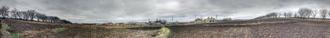 Cricova - Image: Молдавия, Криково, поле