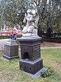 Надгробие на могиле Вульферт Софьи Николаевны.JPG