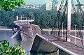 Нато авијација срушила Мост слободе на Дунаву у Новом Саду.jpeg