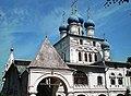 Небесные купола Коломенского.JPG