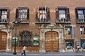 Паласио де лос Кондес де Састаго (Casa Palacio de los Condes de Sástago) - panoramio.jpg