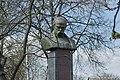 Пам'ятник Т.Г. Шевченку. м. Кролеве́ць..JPG