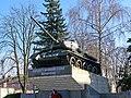 Пам'ятник воїнам — визволителям Бердичів Площа Перемоги.JPG