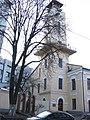 Пожежне депо - Національний музей «Чорнобиль».JPG