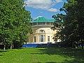 Пушкин. Александровский дворец, вид с юга.jpg
