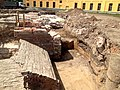 Раскопки фундамента собора КИБМ КБМ (31 мая 2016 г.) - 1.JPG