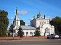 Ртищево Церковь Александра Невского 25 сентября 2017.jpg