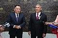 Рустам Минниханов и Шолбан Кара-оол.jpg
