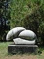 Скульптура на набережной Пицунды - panoramio - Наталья Филатова (2).jpg