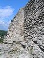Стіна замку ІХ-ХVІ ст., м.Кременець, Тернопільська обл..JPG