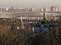 Украина, Киев - Выдубецкий монастырь 17.jpg
