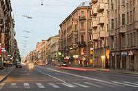 Улица Восстания (ночь).jpg