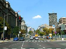 Ulica Kneza Milosa Beograd Vikipedija Slobodna Enciklopedija