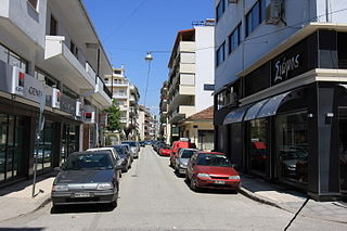 Karditsa,  Thessaly, Greece