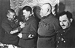 Церемония вручения орденов Красного Знамени Монгольской Народной Республики.jpg