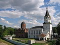 Церковь Петра и Павла XIIв., церковь Варвары XVIIIв..jpg