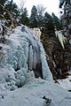 Ялинський водоспад в профіль.jpg