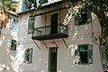 בית בסגנון הבנייה של הטמפלרים משנת 1873. הבית ממוקם במושבת הטמפלרים- שרונה במתחם הקריה בתל אביב. בב.jpg