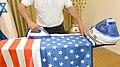 הכנות בבית הנשיא לקראת ביקור טראמפ בישראל (3).jpg