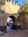 باب المربع المدينة العتيقة صفرو.jpg