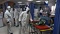 بخش اورژانس بیماران کرونایی بیمارستان مسیح دانشوری.jpg