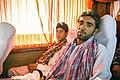ثبت نام و اعظام افراد از مناطق محروم جنوب کرمان به زیارت شهر مشهد Pilgrimage in Iran- Kerman 32.jpg