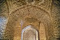 مسجد کاروانسرای دیر گچین واقع در استان قم- چهارطاقی ساسانی 11.jpg
