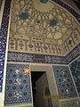 کاشی کار زیبای دروازه درب کوشک -اصفهان.jpg