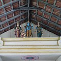 வல்லிபுர வாயிலில் பக்தர்களை வரவேற்கும் இராமபிரான்.JPG