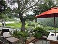 こまめ食堂(Terrace) - panoramio.jpg