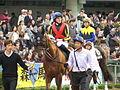 ライアン・ムーア - Ryan Moore - Kyoto Racecourse (11366791084).jpg