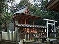 三宅町屏風 杵築神社 Kizuki-jinja, Byōbu 2012.2.05 - panoramio.jpg