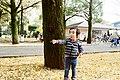 光が丘公園 Tokyo, Japan Kodak ColorPlus Nikon FM2 (31599528755).jpg