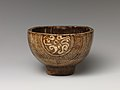 十字文三島茶碗-Tea Bowl with Cross Design MET DP239536.jpg