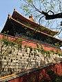 南京明孝陵景区方城明楼西侧 - panoramio.jpg