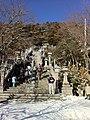 大山阿夫利神社(Oyama Afuri Shrine) - panoramio (1).jpg