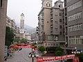 宏迪大酒店对面的海洋贵宾楼 - panoramio.jpg