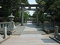宗像大社 辺津宮 - panoramio.jpg