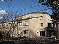 川崎市立看護短期大学 - panoramio.jpg