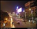 柳江大桥南端的十字天桥上往东看 200802 - panoramio.jpg