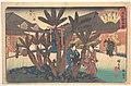 江戸高名会亭尽 深川八幡境内 二軒茶屋-Fukagawa Hachiman Keidai (Niken Jya-ya) MET DP123221.jpg