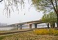 济宁京杭运河大桥,梁济运河.jpg